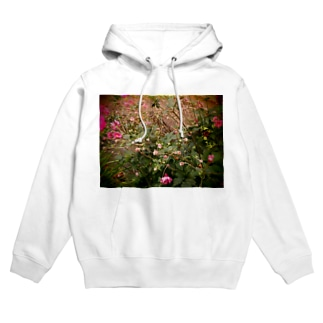 Don't worry be happy Hoodies