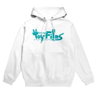 ToyFilms Hoodies