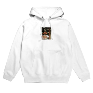 pizza life Hoodies