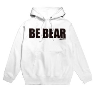 BE BEAR Hoodies