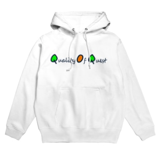 Quality Of Quest Hoodies
