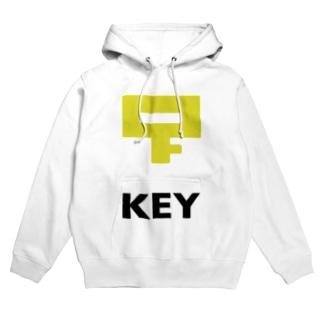 KEY Hoodies