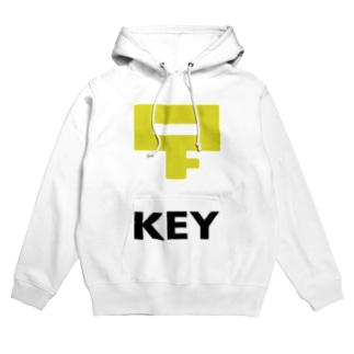 KEY Hoodies