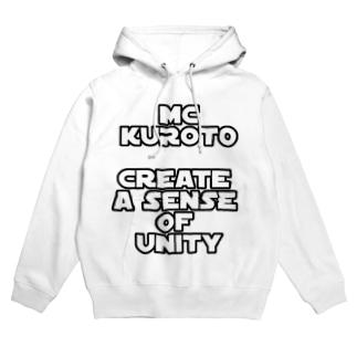 MC KUROTO Hoodies