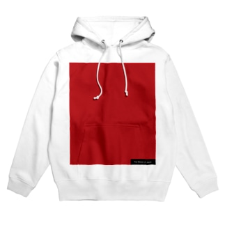 The Blood of Jesus Hoodies