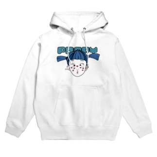 POPPY_のLOVELA POPPY Hoodies