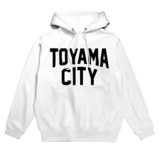 toyama city 富山ファッション アイテム Hoodies