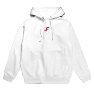 F_Symbol Hoodie