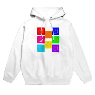 happiness all Hoodies
