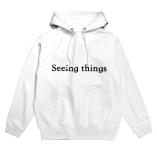Seeingthings Hoodies