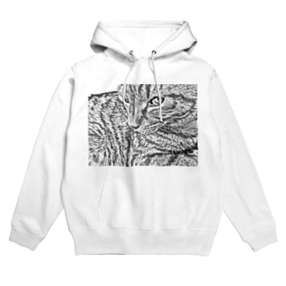 JOYFUL | Cool Cat Hoodies