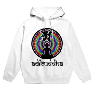 adibuddha 2 Hoodies