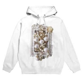 perle Hoodies