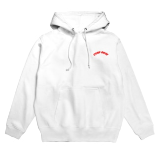 CRAP PARKA - SKATER Hoodies