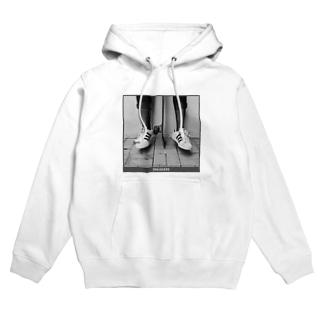 Sneaker Hoodies