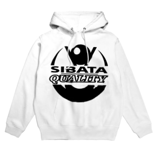 SIBATA QUALITY Hoodies