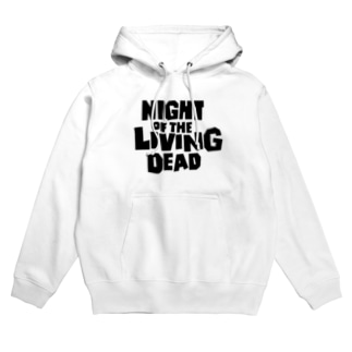 Night of the Living Dead_その3 Hoodies