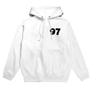 97 Hoodies