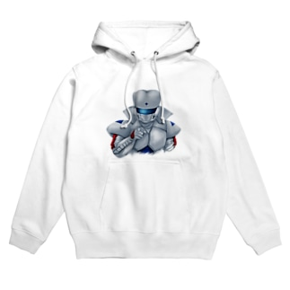 TIME TO BRUSH YOUR TEETH Hoodies