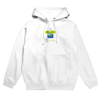 WAGA ETHICAL CLEANING Project Hoodies