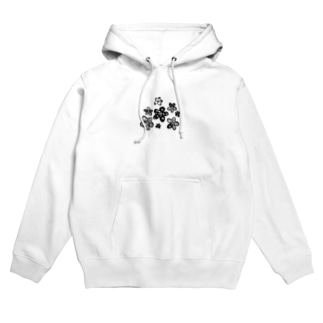 WM©︎(Flower🏵 Hoodies