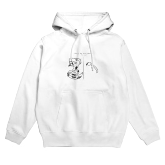 """""""which?"""" Hoodies"""