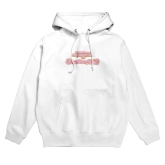 Strawberry Frame Hoodie Hoodies