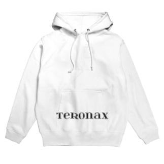 TeronaX &2 Hoodies