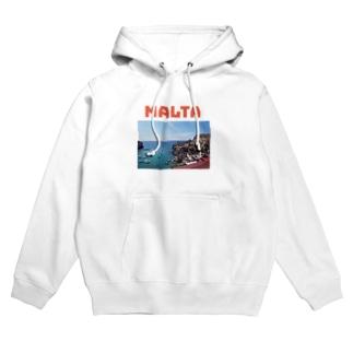 Malta Hoodies