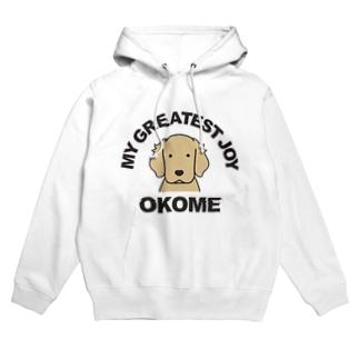 OKOME Hoodies