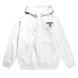 1983 Design Hoodies