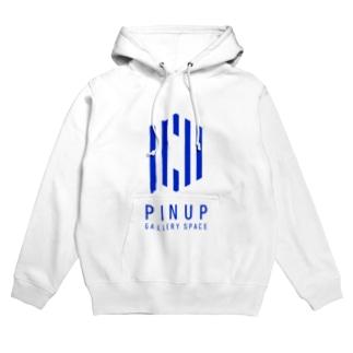 PIN-UP Hoodies