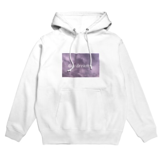 day dream Hoodies