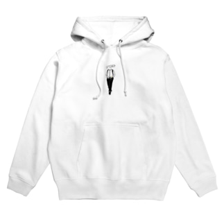 THEY ARE 「オソナえもん」のTHIS IS セメダ・イン Hoodies