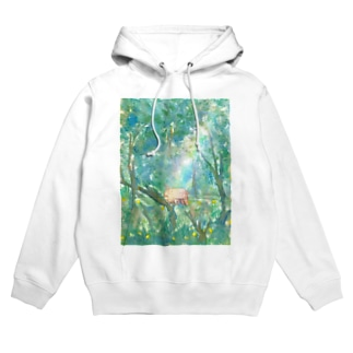 SLEEPASLEEP Hoodies