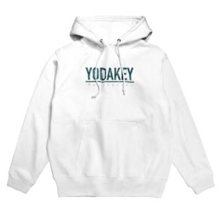 YODAKEY Hoodies