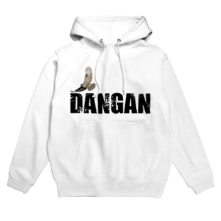 DANGAN SWEAT D1601-PARKAR Hoodies