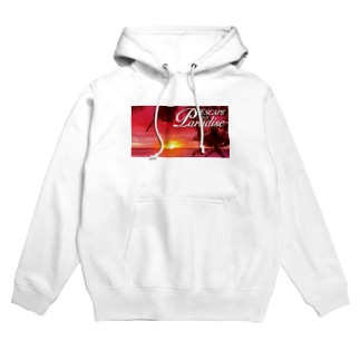 Escape to Paradise Hoodies