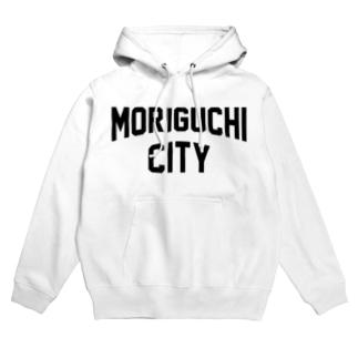 守口市 MORIGUCHI CITY Hoodies