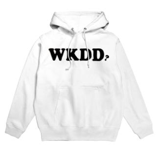WKDD?パーカー Hoodies