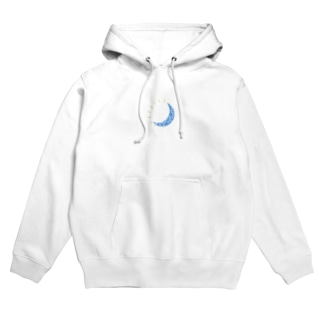 color-code official storeのサンカク まりさ Hoodies