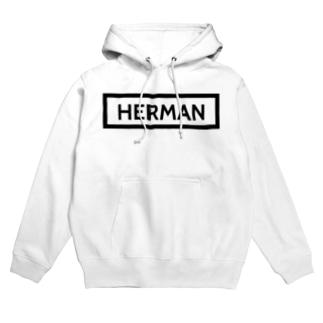 HERMAN Hoodies