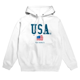 USA(GI) Hoodies