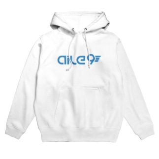 Aile9グッズ Hoodies