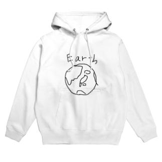 Earth Hoodies