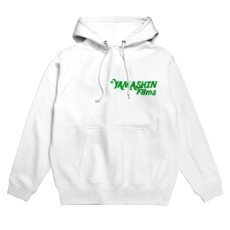 Yamashin Films Hoodies