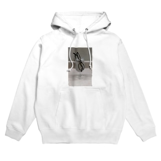 Glasses in a glass Hoodies