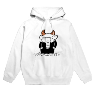 Strange Encounter Hoodies