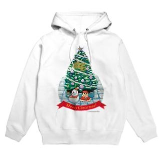 Merry Christmas!! Hoodies