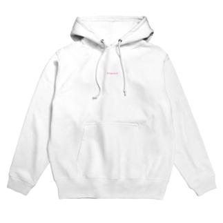 Ongakus logo goods Hoodies